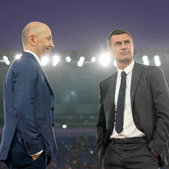 """Gazidis: """"C'è un solo Milan, stessi obiettivi con Maldini e Boban. Nulla con Rangnick"""""""
