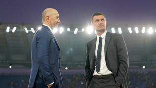 """Gazidis: """"C'è un solo Milan, stessi obiettivi con Maldini e Boban"""""""