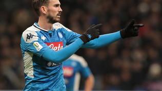 Napoli attento, la magia di Ruiz ha stregato il Real Madrid