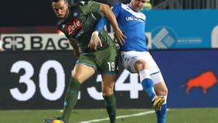 Serie A: le pagelle della 25.a giornata