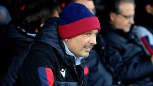 Bologna-Udinese, le foto del match