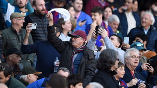 Camp Nou,pañolada contro Bartomeu