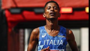 Fanielabbatte Baldini: nuovo primato italiano nella maratona