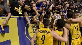 Coronavirus, niente paura nel basket A2: Torino gioca e vince