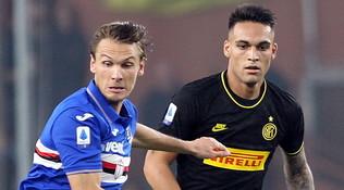 Inter, calendario intasato: recupero con la Samp il 20 maggio?
