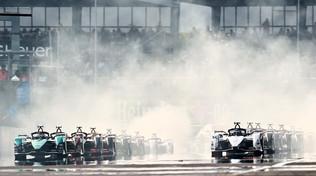 La Formula E attende il quinto nome sulla ruota dei vincitori