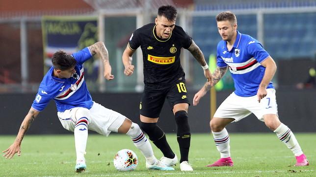 Per l'Atalanta c'è una data, Inter-Sampdoria è un rebus