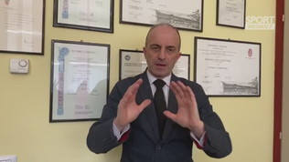 """Prof Carlo Signorelli: """"Ecco perché sono stati chiusi gli stadi"""""""