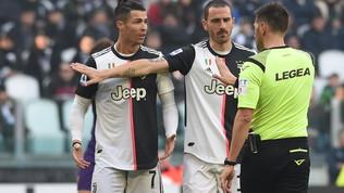 """Bonucci: """"Favoriti col Lione, ma... occhio a Garcia. Stupito da Sarri"""""""