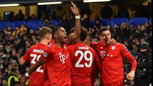 Gnabry affonda il Chelsea   3-0 Bayern e tedeschi con un piede nei quarti