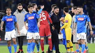 Napoli, devi crederci: Barça fragile e in emergenza. E Gattuso...
