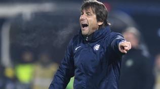 """Inter, Conte: """"Obiettivo qualificazione. Ma il calcio ha bisogno di pubblico"""""""