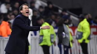 "Garcia: ""Buona partita ma a Torino serve un gol"""