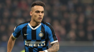 Mercato Inter, sfida Barcellona-Real Madrid per Lautaro Martinez