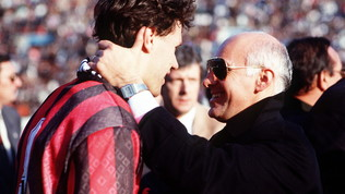 "Van Basten: ""Sacchi poco onesto, Ibra mi provocò"""