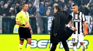 Juve-Inter a Guida, che brutti ricordi per Conte e Marotta...