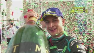 Formula E in Marocco: attenzione a Evans
