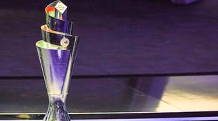 Nations League, si riparte: martedì sorteggio su Sportmediaset.it