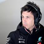 """F1, Wolff: """"Mercedes ancora davanti? Meglio essere prudenti"""""""