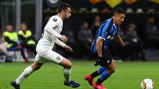 Conte, una Maravillain più allo Stadium: Sanchez punta la Juve