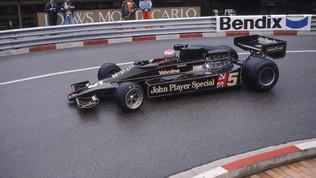 Mario Andretti, 80 anni da leggenda sempre in pista