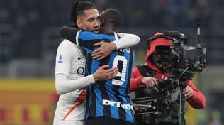 Europa League, Italia-Spagna agli ottavi:l'Inter pesca il Getafe, la Roma il Siviglia