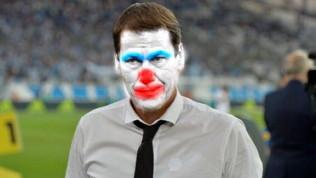 Isulti a Garcia, il club denuncia i tifosi: battere la Juve non basta...
