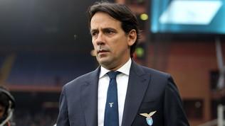 """Inzaghi: """"Non penso al primo posto. Juve-Inter? Non tifo nessuno"""""""