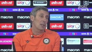 """Udinese, Gotti: """"Senza l'appoggio della nostra gente sarà ancora più dura"""""""