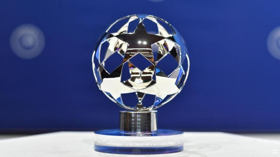 Ecco chi sono i giocatori a cui l'Uefa ha riconosciuto il nuovissimo premio del migliore in campo nelle sfide di andata degli ottavi di finale.