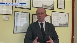 Il medico in campo: coronavirus e Tokyo 2020