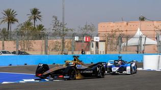 Formula E, doppietta DS Techeetaha Marrakech