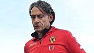 Serie B: il Benevento vince 3-1 in casa con lo Spezia e resta a +17 sul Frosinone, che batte la Salernitana