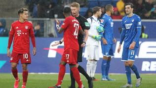 Il Dortmund tiene il passo del Bayern, M'Gladbachok