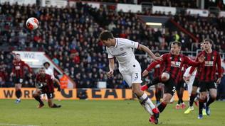Premier League: Liverpool ko a sorpresa 3-0 contro il Watford, pari del Chelsea contro il Bournemouth