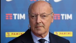 """Furia Marotta: """"Campionato falsato, Inter danneggiata"""""""