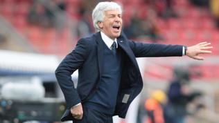"""Gasperini: """"I 70 gol sono la cosa che ci inorgoglisce di più"""""""