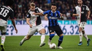 Juve-Inter, nuova ipotesi: lunedì 9 marzo | Ma l'accordo è lontano