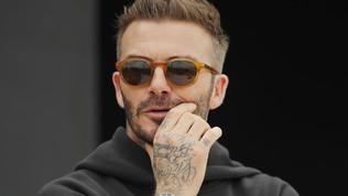 Beckham, l'esordio è amaro: ma il bello deve ancora venire