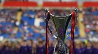 Uefa, decise le sedi delle finali europee: Champions donne a Torino