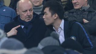 La settimana da incubo dell'Inter: le ragioni dietro lo sfogo di Zhang