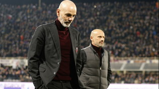 Milan, Pioli è al bivio: dimissioni dopo la Juve?