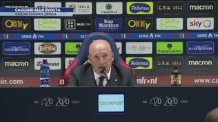 """Cagliari alla svolta:""""Giulini chiama Zenga"""
