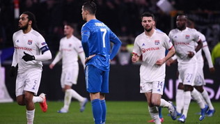 Juve-Lione, la Uefa studia le opzioni: si gioca al Sud?
