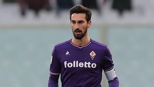 Astori, la Fiorentina commemora il secondo anniversario