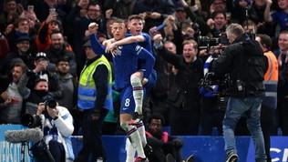Liverpool, ancora una sconfitta: il Chelsea vola ai quarti