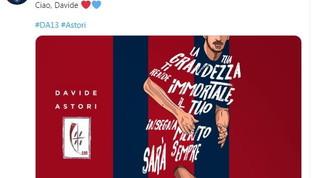 Due anni senza Davide, il mondo del calcio non dimentica Astori