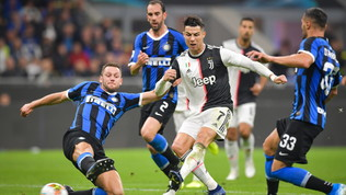 I recuperi nel weekend a porte chiuse | Juve-Inter domenica alle 20.45