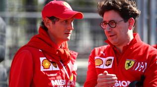 Provocazione: e se la Ferrari lasciasse la Formula 1?