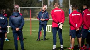 """Zenga si presenta: """"Porto entusiasmo e follia"""""""